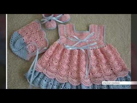 f09739972 woolen frock for baby girl