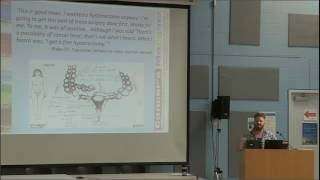 Evan Taylor: Cancer's Margins (PhDs Go Public)