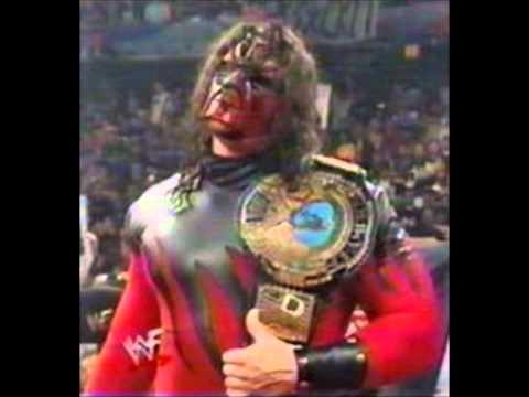 WWE Championship History 1963 - 2011 Parte 1