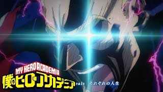 Cover images My Hero Academia - Opening 4 | Odd Future