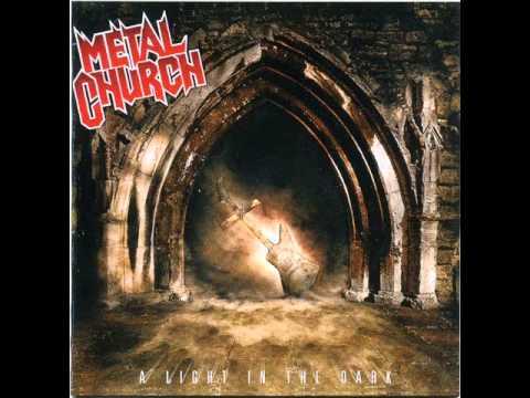 Metal Church - The Believer
