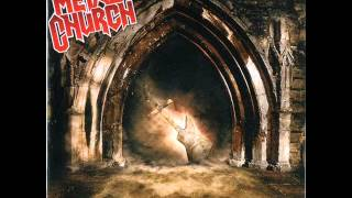 Watch Metal Church The Believer video