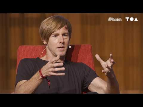 Richie Hawtin & Mate Galic on the future of electronic music #TOA17