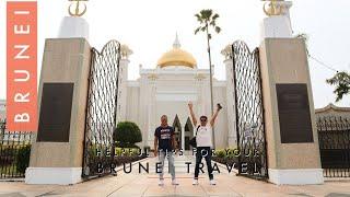 BRUNEI VLOG 1: Helpful Tips For Your Brunei Travel