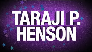 Friday on 'The Real': Taraji P. Henson, Guest Co-Host Mel B!