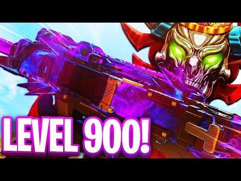 LEVEL 995 Prestige Master! #1 RANKED Black Ops 4 Player LIVE! COD BO4 Multiplayer Gameplay
