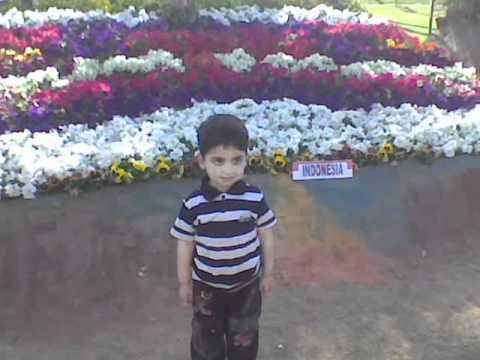 HAmdaan song (azeem jan)