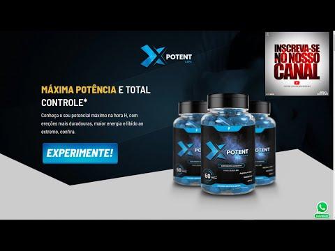 x potente