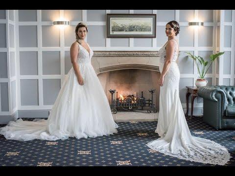 Sean Hodge Oct 2019 Mini Wedding Collection Film