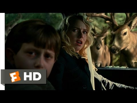 The Ring Two (3/8) Movie CLIP - Don't Stop (2005) HD