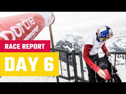 Race Report: Day 6 - Red Bull X-Alps 2019