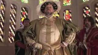 Clothing in Henry VIII