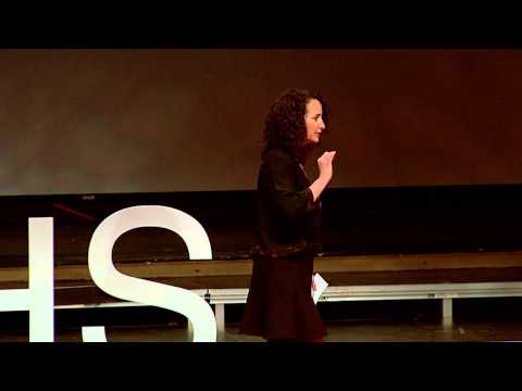 The influence of policy | Amy Hanauer | TEDxSHHS