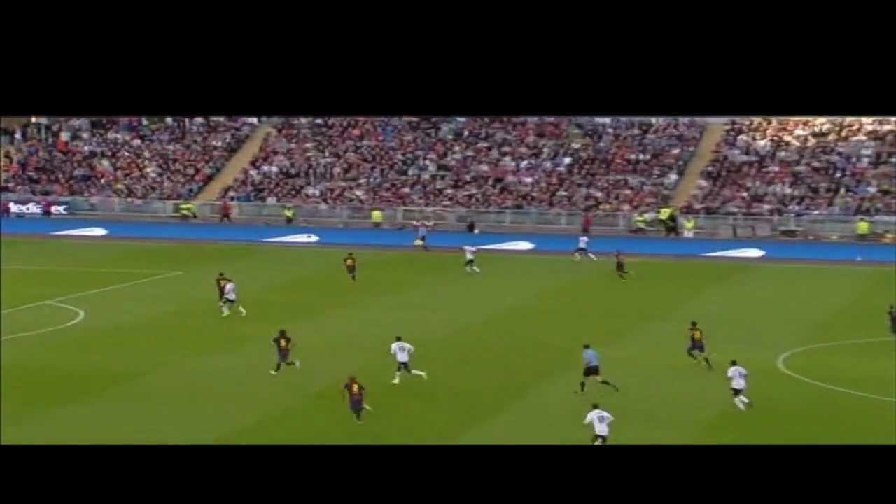 Download Paul Scholes Vs Barcelona