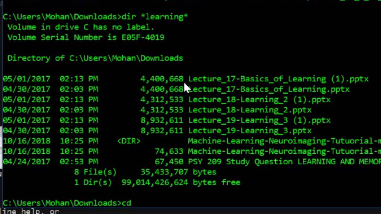 Machine Learning with MRI data, Part 2: Github