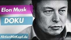 Elon Musk - Erfinder, Unternehmer, Multimilliardär - Doku Deutsch