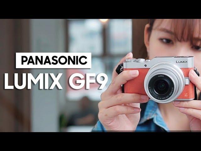 [Vật Vờ Studio] Đánh giá camera Lumix GF9: chiếc máy ảnh tuyệt vời cho giới trẻ