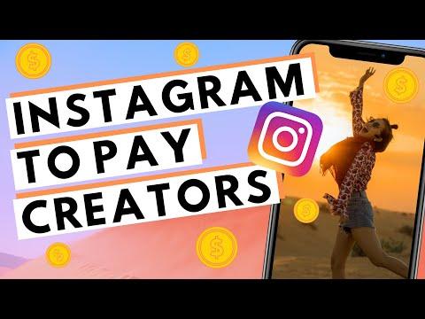 Instagram Monetization 2020 (How To Make MONEY On Instagram)