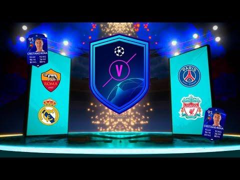✅NUEVOS SBC DE LA CHAMPIONS + SBC FLASH? | POSIBLE ICONO BASE HOY? | FIFA 19 ULTIMATE TEAM