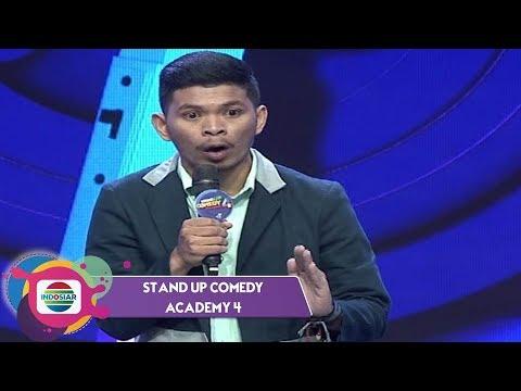 Ida dan Oki Kalo Di gabung Jadi Daki? - Oki | SUCA 4 Top 40
