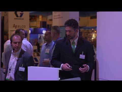 SGT-A35 Gas Turbine Presentation