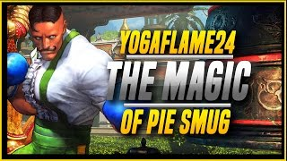The Magic Series - The Magic OF PIE|Smug ( Finale )