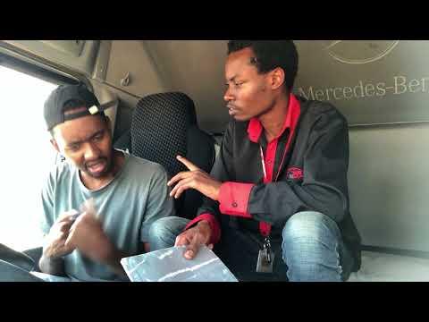 Desagu Sells Jasper Murume A  Car