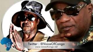 Download LA RUMBA CONGOLAISE AVEC KOFFI OLOMIDE & PAPA WEMBA mixed by ROYALMIX DJ MP3 song and Music Video