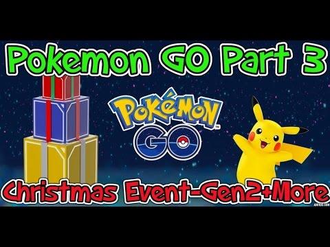 pokemon go christmas event kabutops find more rare pokemon youtube. Black Bedroom Furniture Sets. Home Design Ideas