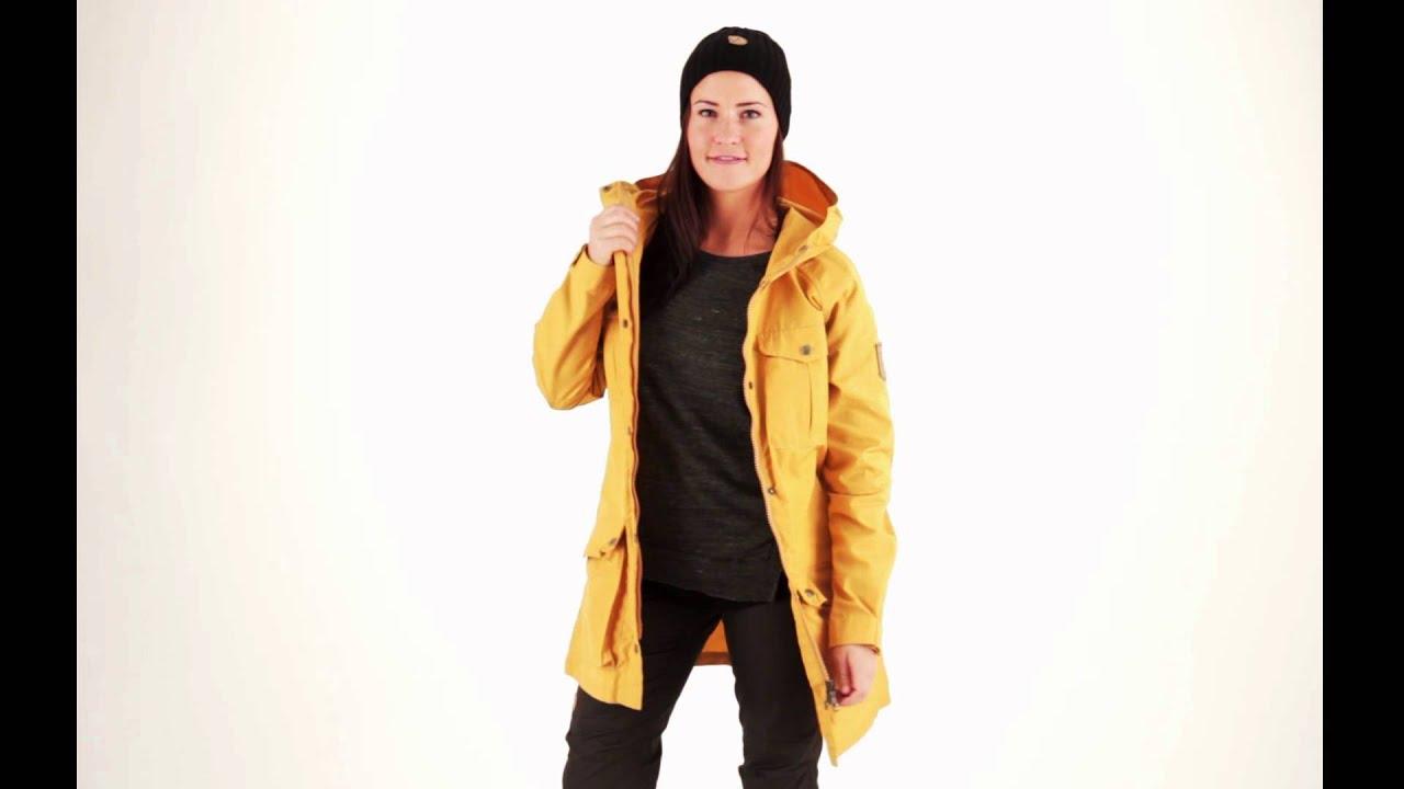 602dfb39 fjällräven kodiak parka, Fjällräven Greenland Parka Light Women Uncle Blue, fjällräven stina, fjällräven skjorte tilbud Mote online