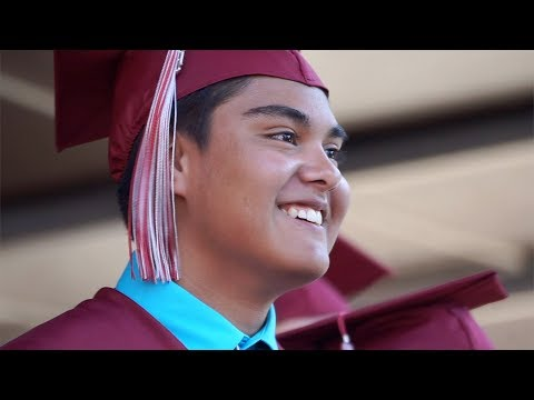 2018 Commencement: Chatfield High School