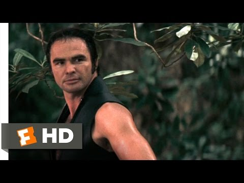 Deliverance (5/9) Movie CLIP - Anywhere, Everywhere, Nowhere (1972) HD