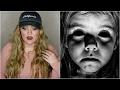 CREEPY Cult Uber Driver Story Time + Black Eyed Children