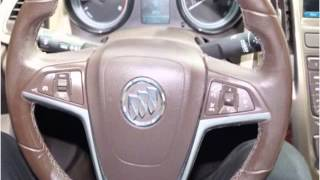 2014 Buick Verano Used Cars Conroe TX
