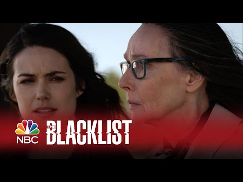 The Blacklist  Kaplan's Last Offer to Liz Episode Highlight