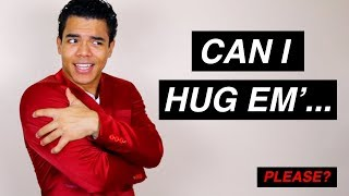 Why You Shouldn't Hug Her! | Apostolic Dating Boundaries 101
