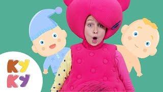 Download КУКУТИКИ - Пупсик - Детская Песенка про Малыша - Funny Kids Song Cartoon Mp3 and Videos