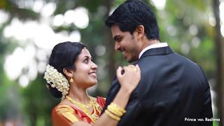 wedding Highlights PRINCE with RESHMA