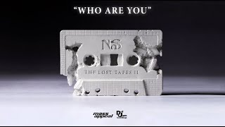 Nas - Who Are You (feat. David Ranier) (Prod. by Eric Hudson) [HQ Audio]