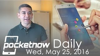 Galaxy Note 6 name changes, OnePlus 2 deals & more - Pocketnow Daily