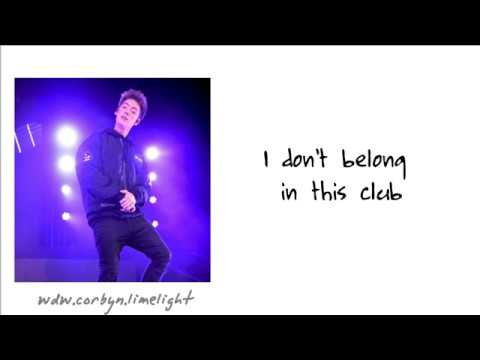 I Don't Belong In This Club- Why Don't We ft Macklemore (lyrics)