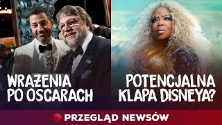 🔴 Przegląd newsów: Wracamy do rzeczywistości po Oscarach