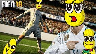 [LIVE] 【実況】FIFA18!〜最強のプレイヤーは、僕だ〜