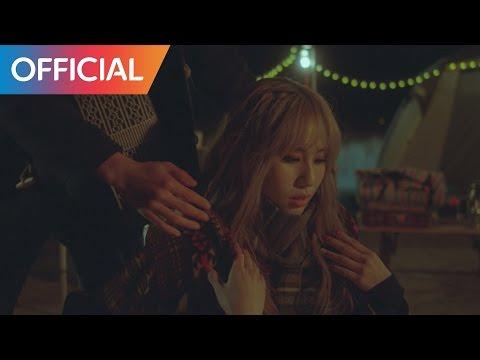 Hoody (후디) - By Your Side (Feat. Jinbo) MV