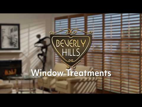 Blinds, Draperies, & Window Treatment Store in Naples FL