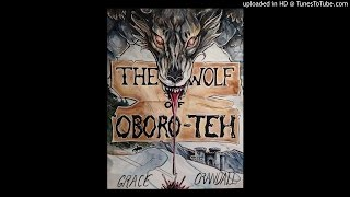 The Wolf of Oboro-Teh (audio)