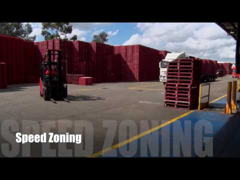 Linde Material Handling Safety Solutions