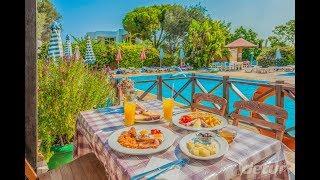 Kassandra  Hotel  | Holiday in Rhodes  Greece | Detur