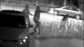 GRAPHIC WARNING: Toronto shooting caught on camera
