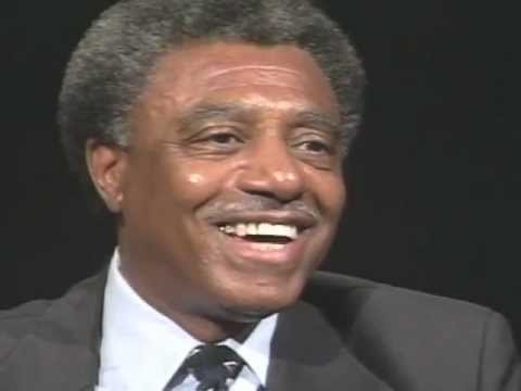 Harold Brown interview (1997, Heart of San Diego)